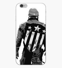 Cap iPhone Case
