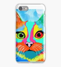 What! I'm adopted 2! iPhone Case/Skin