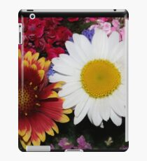 Lovely Flowers iPad Case/Skin