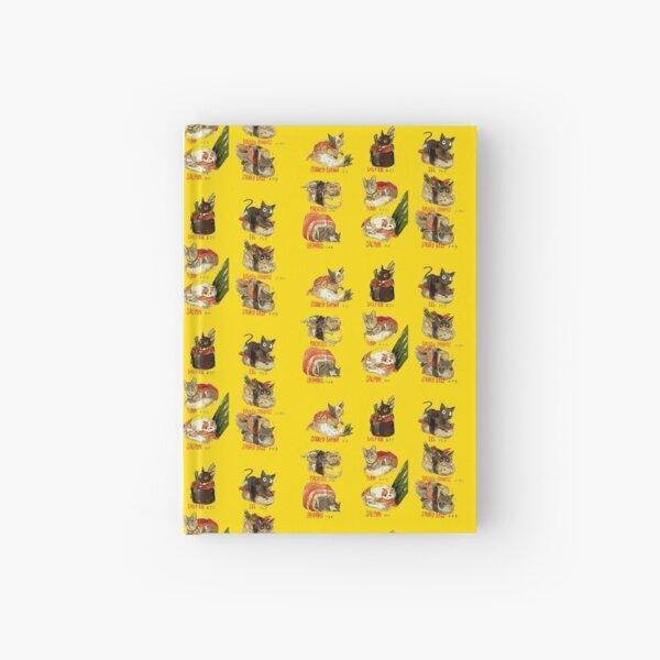 Amante de los gatos de Japón Cuaderno de tapa dura