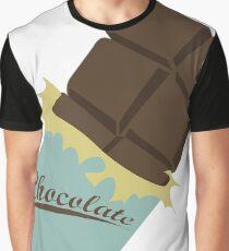 chocolate bar Graphic T-Shirt