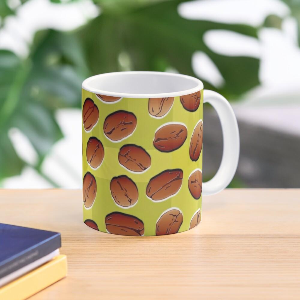 Caffeine Overdose Mug