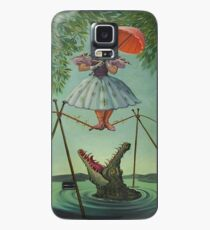 Haunted mansion Case/Skin for Samsung Galaxy