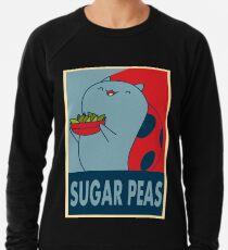 Catbug for President Lightweight Sweatshirt