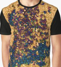 Dotty Oblong Graphic T-Shirt