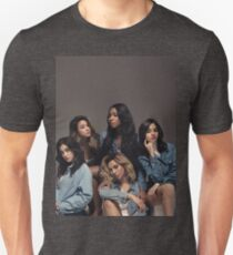 FIFTH HARMONY BILLBOARD Unisex T-Shirt