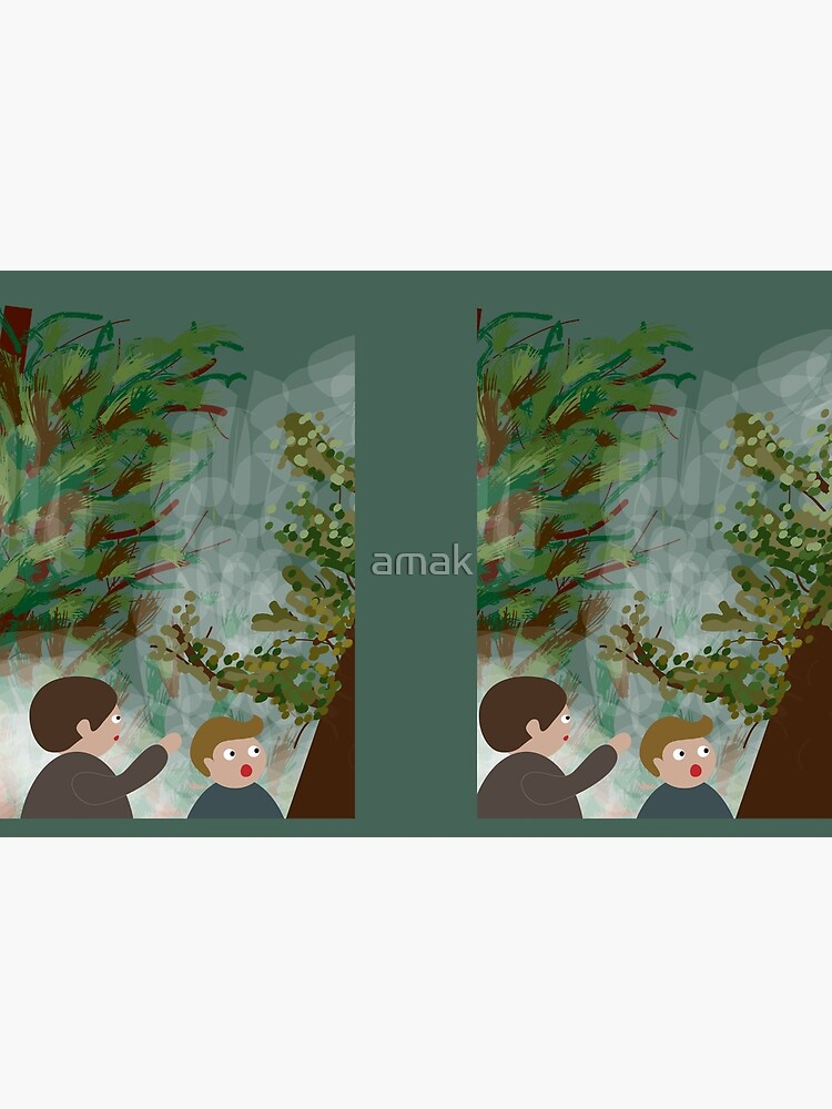 Keep Moving by amak