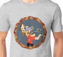 Vanessa & Gaston Villainous Love Unisex T-Shirt
