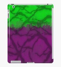 Smash Monster iPad Case/Skin