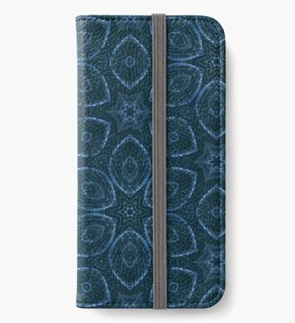 Walk On Land iPhone Wallet