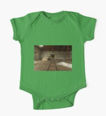 Green Factory Kids Clothes
