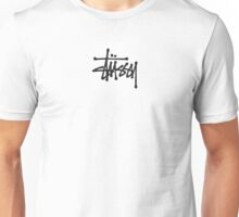 Stussy merchandise Unisex T-Shirt