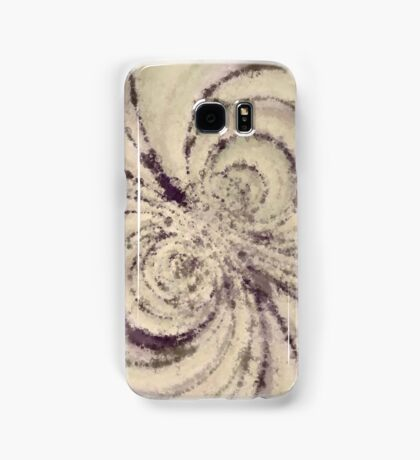 Particle Storm Samsung Galaxy Case/Skin