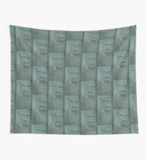 Walter White Wall Tapestry