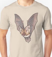 Grey long-eared bat Unisex T-Shirt