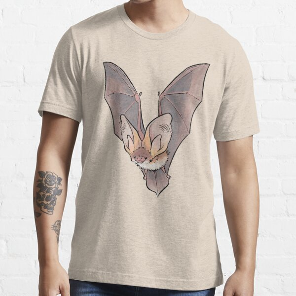 Grey long-eared bat Essential T-Shirt