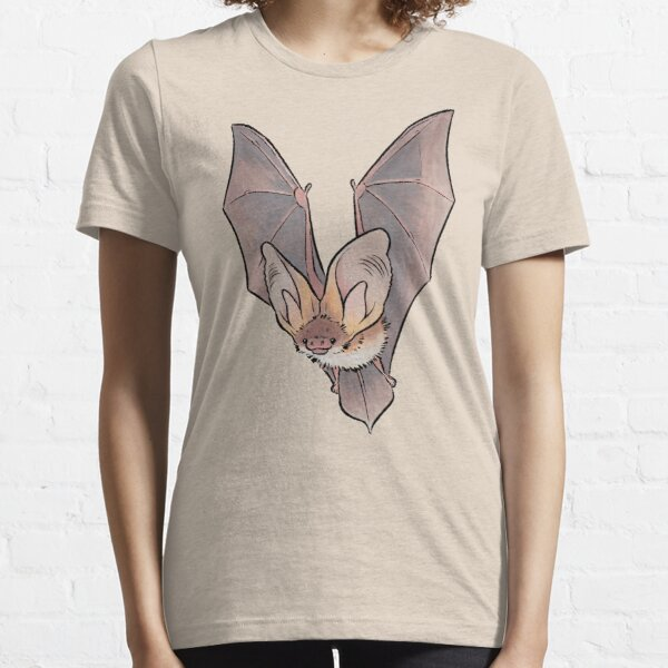 Grey long-eared bat Essential T-Shirt