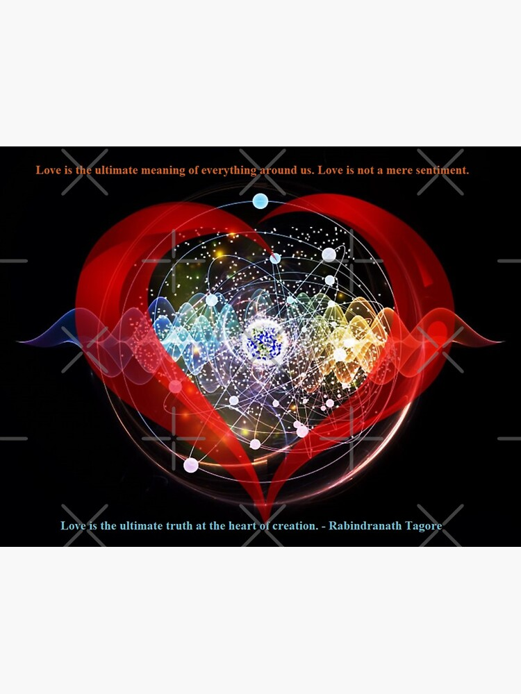 The Ultimate Meaning Of Love by bogitini