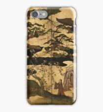 Japanese Art  iPhone Case/Skin
