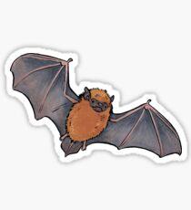 Pipistrelle Sticker
