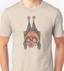 Lesser horseshoe bat Unisex T-Shirt