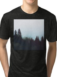 Washington Woodlands Tri-blend T-Shirt