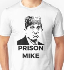 Prison Mike - The Office (U.S.) T-Shirt