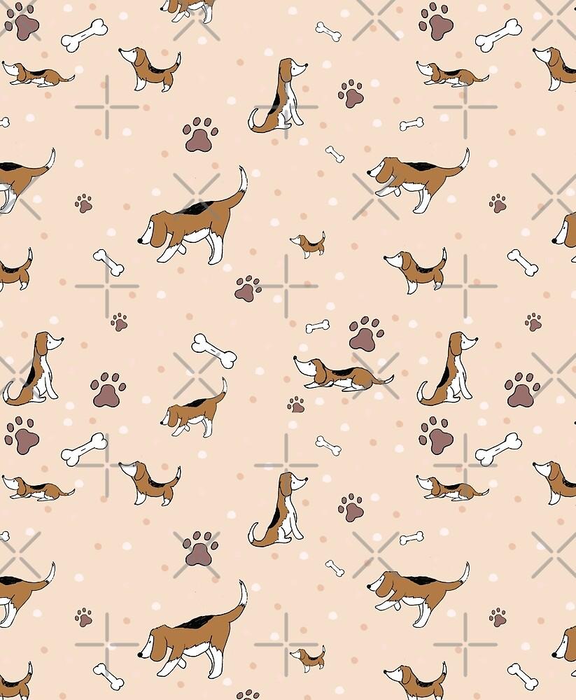 Beagle by SVaeth