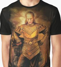 Vigo the Carpathian Graphic T-Shirt