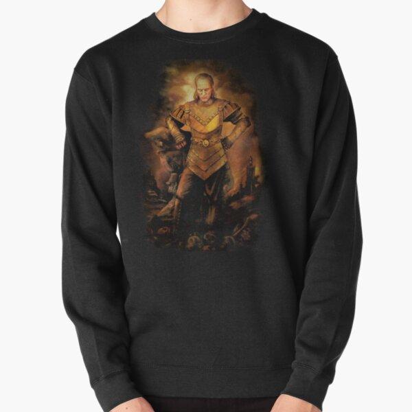Vigo the Carpathian Pullover Sweatshirt