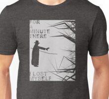 The Karma Police. Unisex T-Shirt