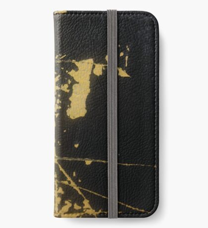 Two Faced iPhone Wallet