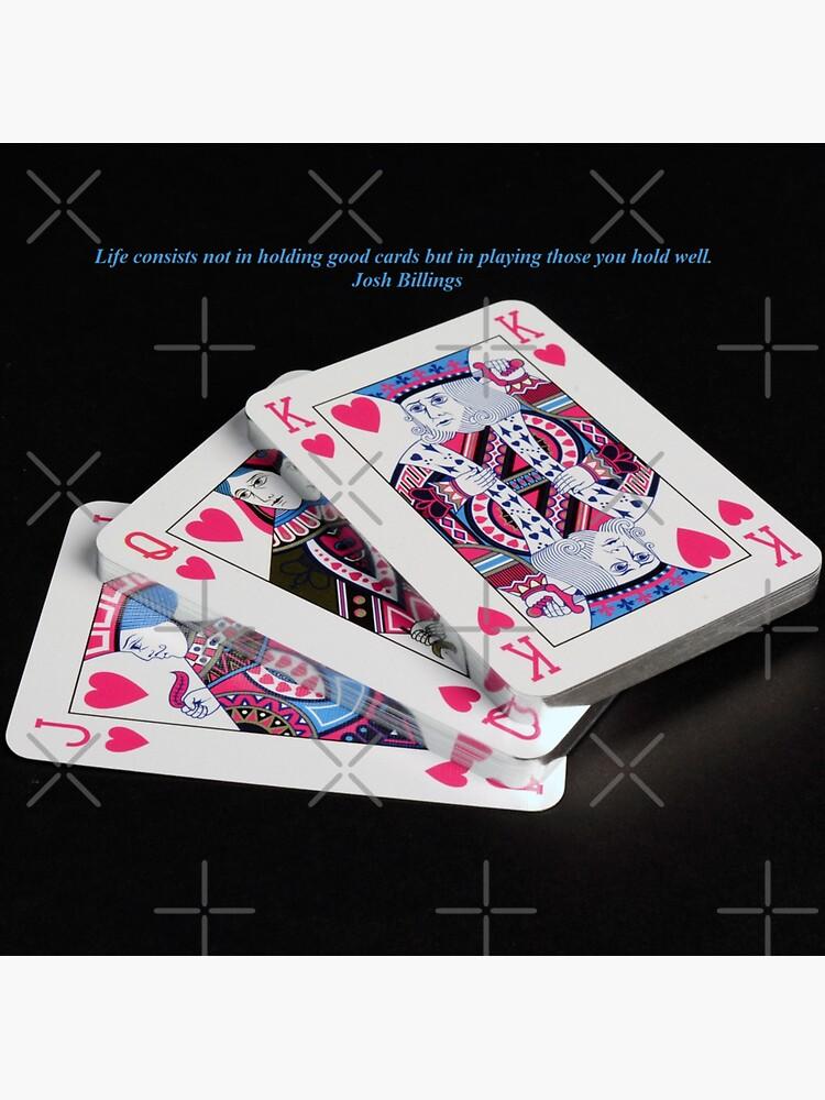 Life Cards by bogitini