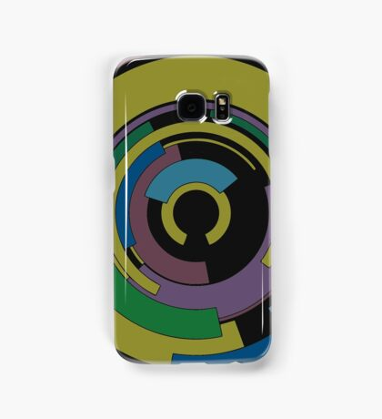 Co-Workers Samsung Galaxy Case/Skin