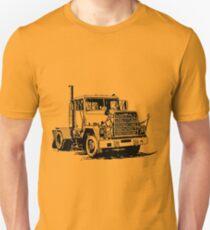 BIG TRUCK-3 Unisex T-Shirt