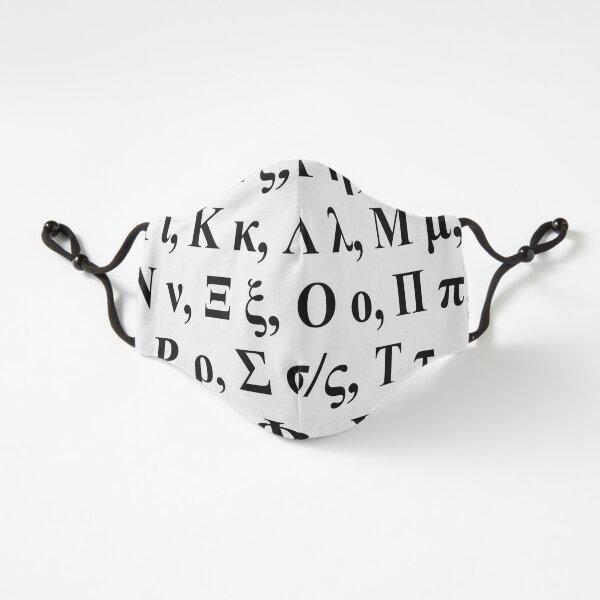 Greek alphabet Α α Β β Γ γ Δ δ Ε ε Ζ ζ Η η Θ θ Ι ι Κ κ Λ λ Μ μ Ν ν Ξ ξ Ο ο Π π Ρ ρ Σ σ/ς Τ τ Υ υ Φ φ Χ χ Ψ ψ Ω ω Fitted 3-Layer