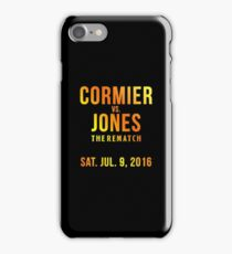Jon Jones UFC 200 iPhone Case/Skin