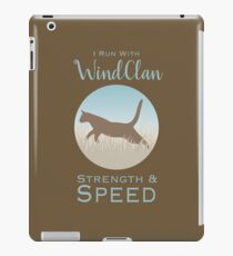 WindClan Pride iPad Case/Skin