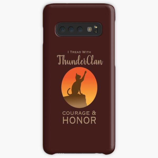ThunderClan Pride Samsung Galaxy Snap Case