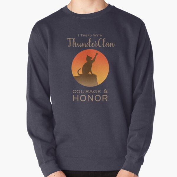 ThunderClan Pride Pullover Sweatshirt
