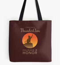 ThunderClan Pride Tote Bag