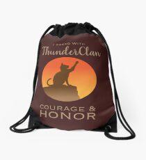 ThunderClan Pride Drawstring Bag