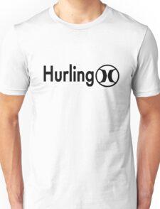 Hurling Unisex T-Shirt