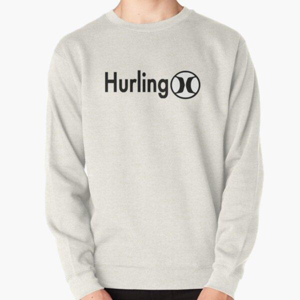 Hurling Pullover Sweatshirt