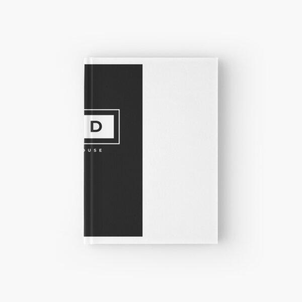 Club house merch Hardcover Journal