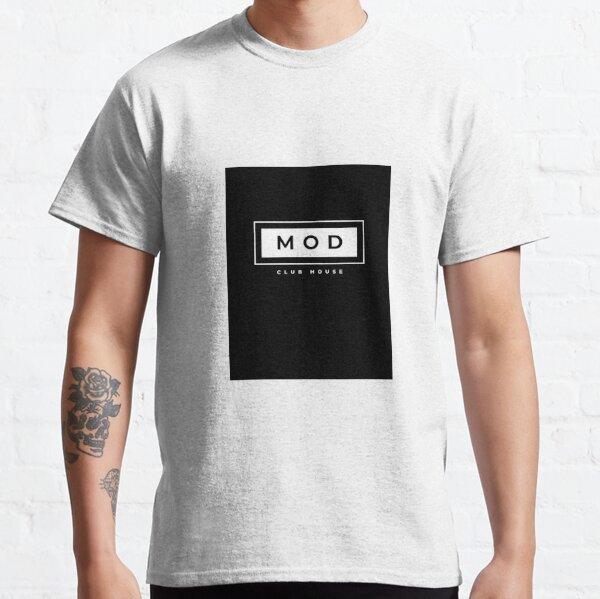 Club house merch Classic T-Shirt