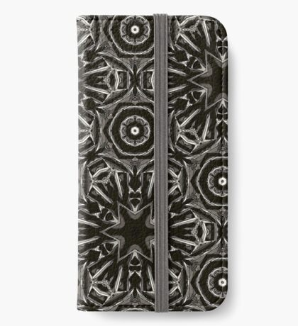 Without The Gun iPhone Wallet