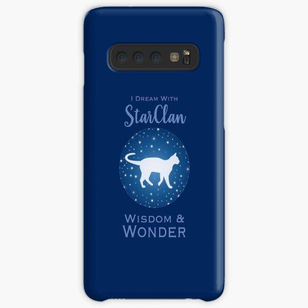 StarClan Dreams Samsung Galaxy Snap Case