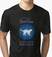 StarClan Dreams Tri-blend T-Shirt
