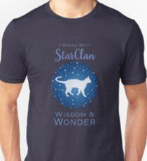 StarClan Dreams Unisex T-Shirt